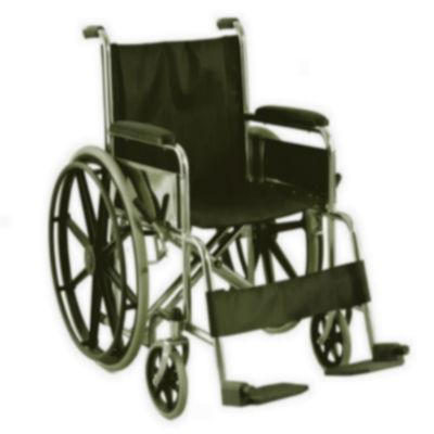 Рингова инвалидна количка Image