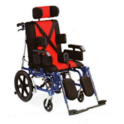 Инвалидна количка при церебрална парализа Image