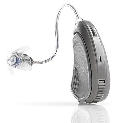Слухов апарат miniRIC - Sonic, Flip Image