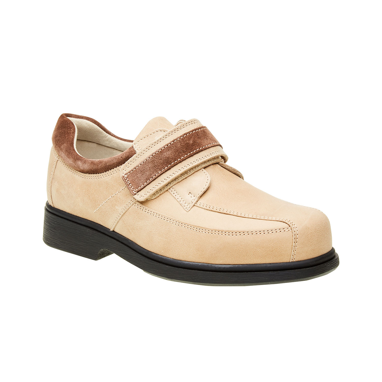 Мъжки ортопедични обувки Radim Image
